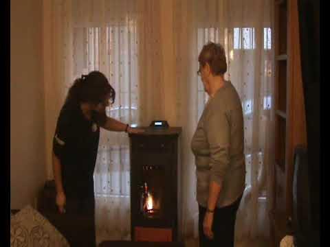 Estufa de pellet youtube for Estufa de pellets en un piso
