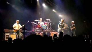 Watch Cross Canadian Ragweed Time To Move On video
