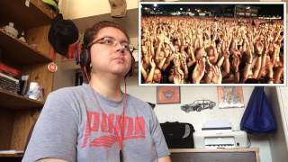 NIGHTWISH - Storytime (OFFICIAL LIVE VIDEO) Reaction!!!