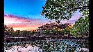 Đại nội kinh thành Huế 03/2019 | Hue capital