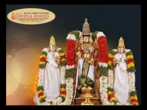 Tirupati package from Bangalore, Tour Packages To Tirupati