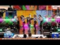 "Luis Fonsi Performs ""Calypso"" (Live On GMA)"