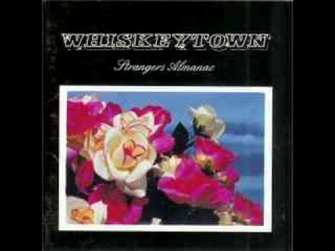 Whiskeytown - Inn Town