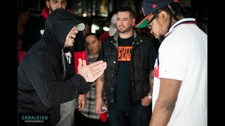 413 Battle League - Mr Hyde vs Phranch