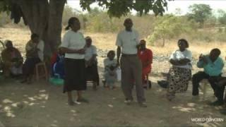 Help Africa And Haiti Aids Orphans