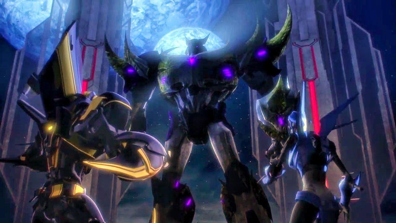 Transformers Prime Predacon Rising Full Movie In Hindi in Hd. Transformers Prime in Hindi.