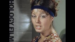 L'Automne - trailer, Marcel Hanoun (1972)