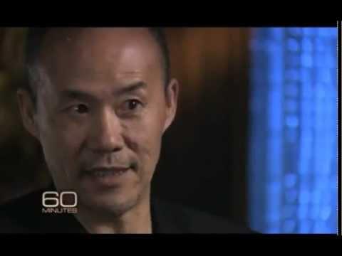 王石接受CNN采访, 谈中国房地产泡沫,China Real Estate Bubble,