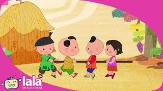 Bắc Kim Thang | Nhạc Thiếu Nhi Dân Ca Việt Nam | Nhạc Hay Cho Bé
