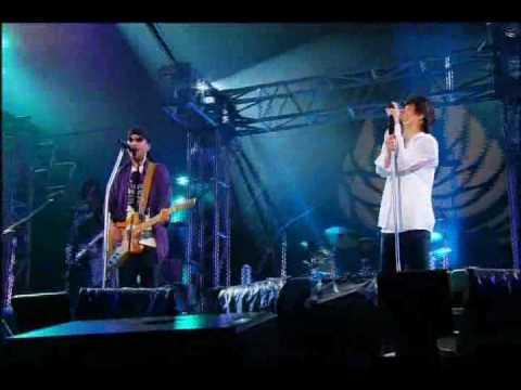 モーニングムーン 熱風Live CHAGE and ASKA