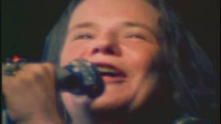 Woodstock - 16/08/1969 - Janis Joplin