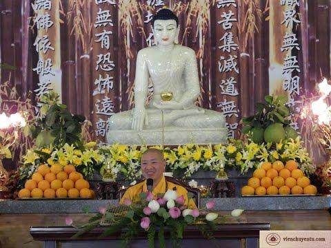 Tìm Phật Nơi Đâu