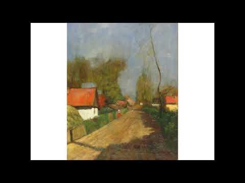 Vargha Imre: A Csap utcán - Kertek alatt faragnak az ácsok