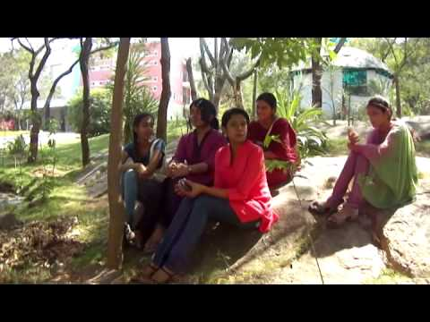 arvind, nivedita, gowri Hindi assignment - over addiction to mobile phones