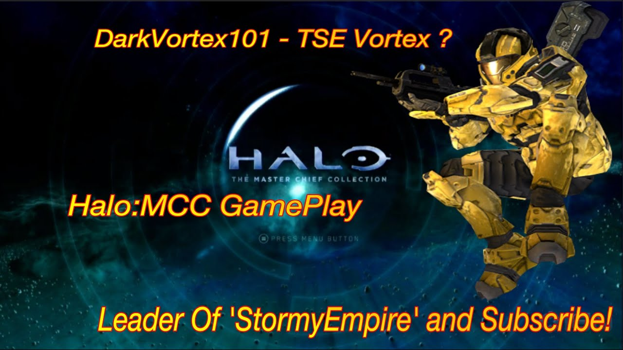 New Name 39 Tse Vortex 39 Why And What 39 S New Halo Master