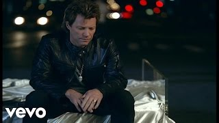 Watch Bon Jovi Till We Aint Strangers Anymore video