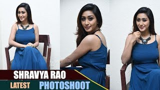 Shravya Rao Latest PhotoShoot 2017 | | |