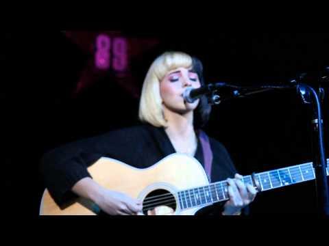 Melanie Martinez - Broadripple Is Burning Cover ( 89 North Music Venue 2013 ) HD