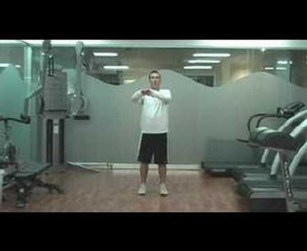 Shoulder Mobility Exercises