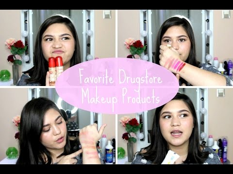 Favorite drugstore makeup ♡ {bahasa indonesia}   SarahAyu