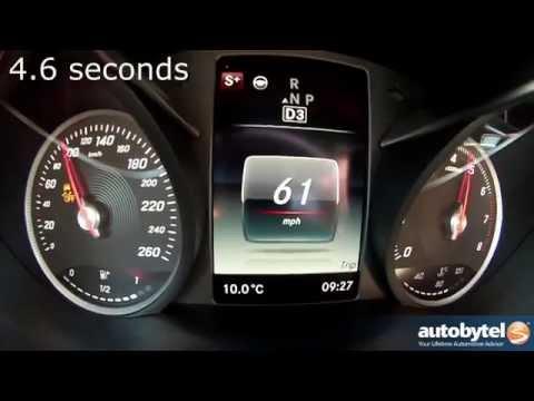 2015 mercedes c400 0 60 mph test bi turbo 3 0 liter v6. Black Bedroom Furniture Sets. Home Design Ideas