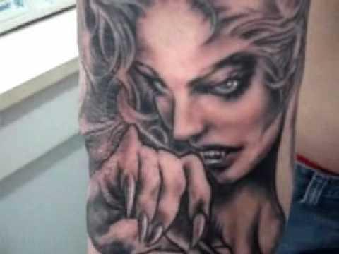 Management Tattoo  And it   s Lowrider Tattoo artist Miguel who     Management Tattoo   blogger Manga Angel Tattoo Sleevewmv Manga Angel Tattoo Sleevewmv Tattoo Sleeve