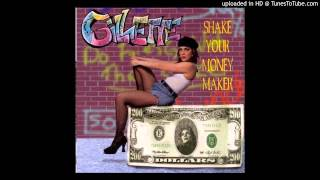 20 Fingers Feat. Gillette= Shake Your Money Maker