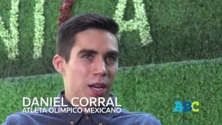 Entrevista a Daniel Corral