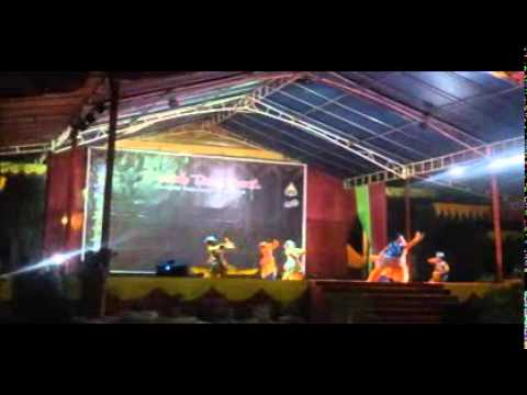 Parade Tari Daerah Kepri 2014 Part2 video