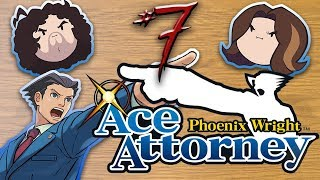 Phoenix Wright - 7 - Laughing Stock