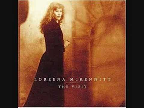 Loreena Mckennitt - The Mummers Dance