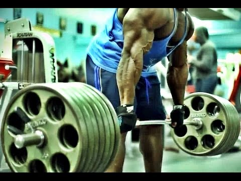 Bodybuilding Motivation 2014 - 'the Impossible Happens' (moreno) video