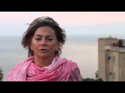 Cultural Resistance International Film Festival of Lebanon (CRIFFL)