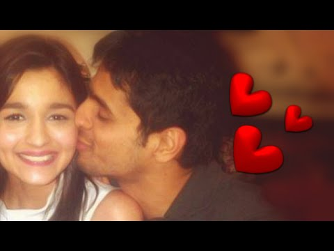 Alia Bhatt CAUGHT spending a cosy afternoon with Sidharth Malhotra | MUST WATCH