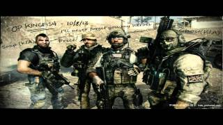 "Call of Duty Modern Warfare 3 OST - ""Dust to Dust"""