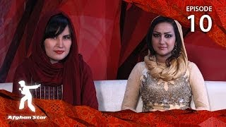 Afghan Star Season 9 - Episode 10 (Top 12 Elimination)