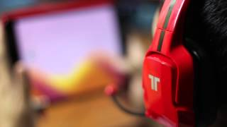 Mad Catz Tritton Kunai Gaming Headset Review - Gaming Till Disconnected
