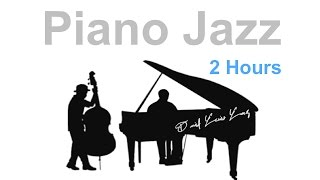 Download Lagu Piano Jazz & Jazz Piano: Parisian Summer (2 Hours of Best Smooth Jazz Piano Music) Gratis STAFABAND