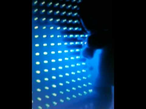 Blue Acne Phototherapy Photon LED Device $125 Order Today at www.herbal-power-peel.com
