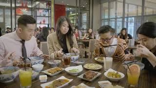 Ho Min San Shanghainese Pan-fried Dumpling