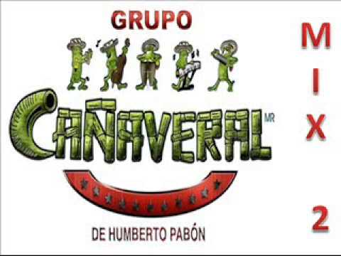 GRUPO CAÑAVERAL MIX 2 (DIC. 2012).wmv