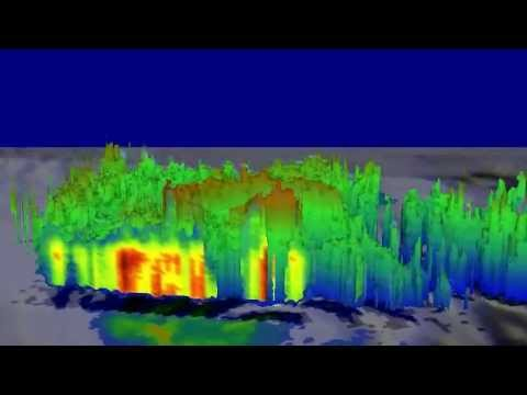 NASA's TRMM Satellite Provides a 3-D Look at Typhoon Halong