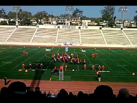 Arleta High School Dance Team Arleta High School Marching