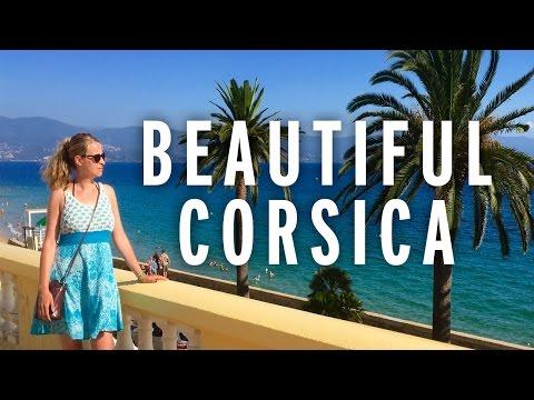Beautiful Corsica | Belle Corse | Travel Diary Summer 2016 | GoPro Hero