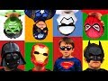 Superheroes Learn Colors Song Nursery Rhymes In Real Life For Kids And Toddlers mp3