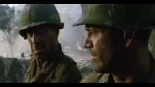 We were Soldiers Final Battle Scene song Sgt MacKenzie