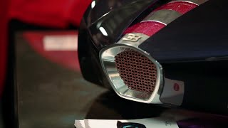 Visions of Car Design Future