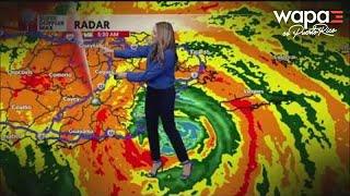 Resumen 2017: Todo cambió tras el paso del huracán María