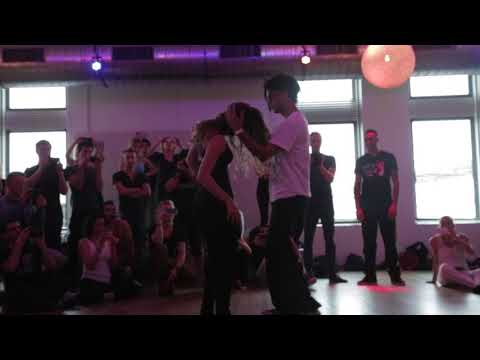 DIZC2014 Maria and Anthony ACD ~ video by Zouk Soul