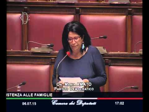 Roma - Camera - 17^ Legislatura - 455^ seduta (06.07.15)